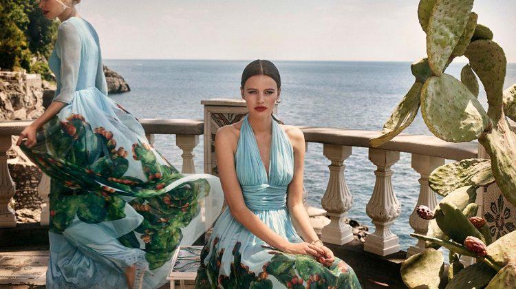 Fashion Month-Ready In Konte Studio  FW2017